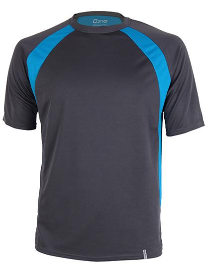 CN140 CONA SPORTS Pace T-Shirt
